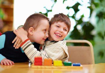 Edukacja i rehabilitacja osób z niepełnosprawnością intelektualną